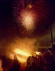 Manchester Riverfest Fireworks